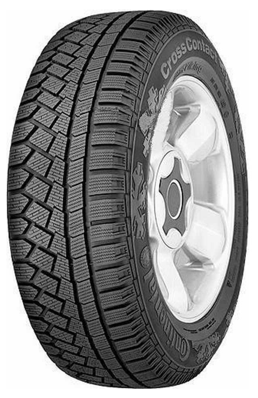 Шины Continental ContiCrossContact Viking 265/65 R17 116Q