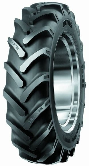 Шины Cultor AS-Agri 19 12.4 R24 123A8