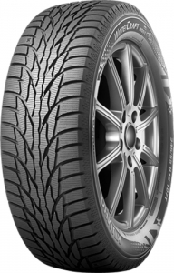 Шины Kumho WinterCraft Ice WS51 265/60 R18 114T