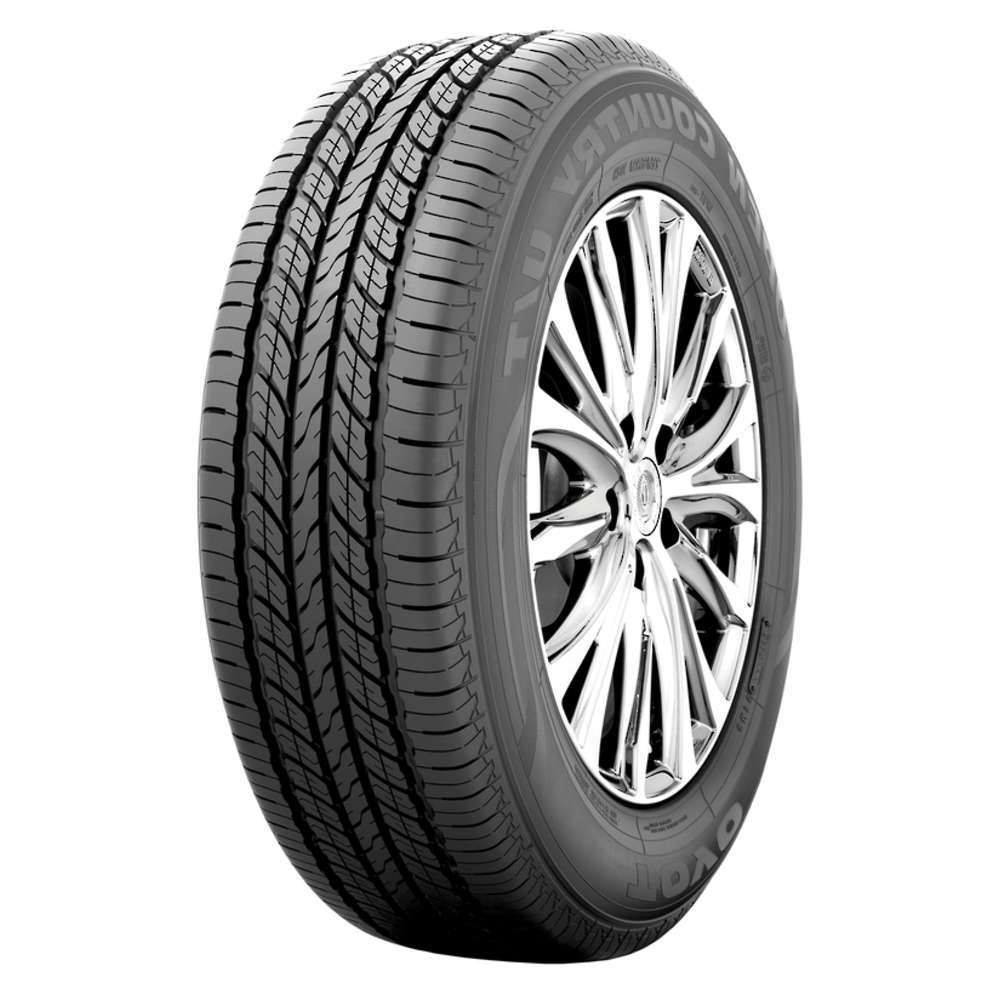 Шины Toyo Open Country U/T 225/55 R19 99V