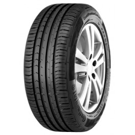 Шины Continental ContiEcoContact 5 235/55 R17 103V