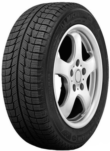 Шины Michelin X-Ice 3 245/45 R18 100H