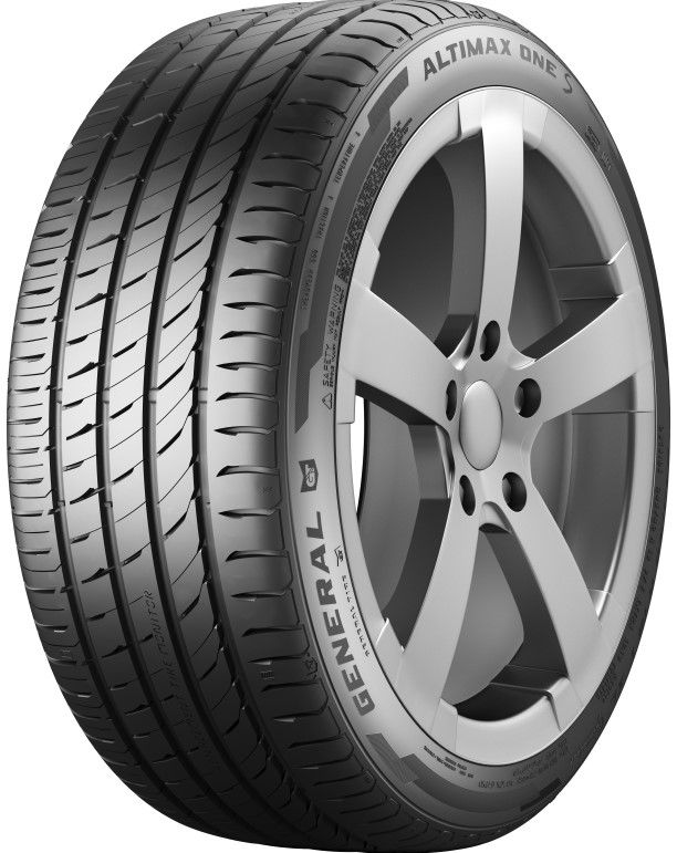 General Altimax One S 205/55 R16 91H
