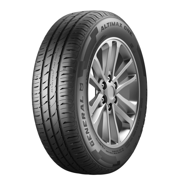 General Altimax One 195/60 R15 88V
