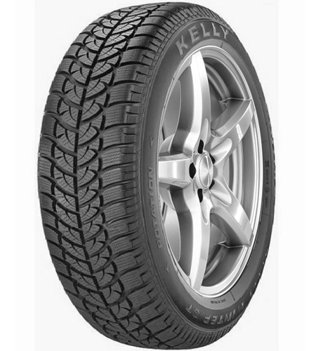 Шины Kelly Winter ST 195/60 R15 88T