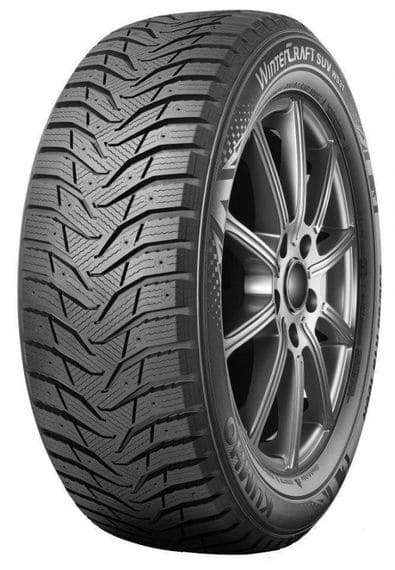 Шины Kumho WinterCraft Ice WI-31 245/45 R19 102T