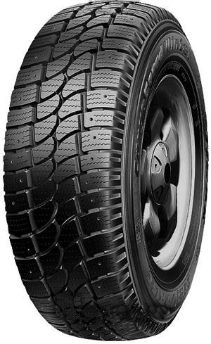 Шины Tigar Cargo Speed Winter 185 R14 102/100R