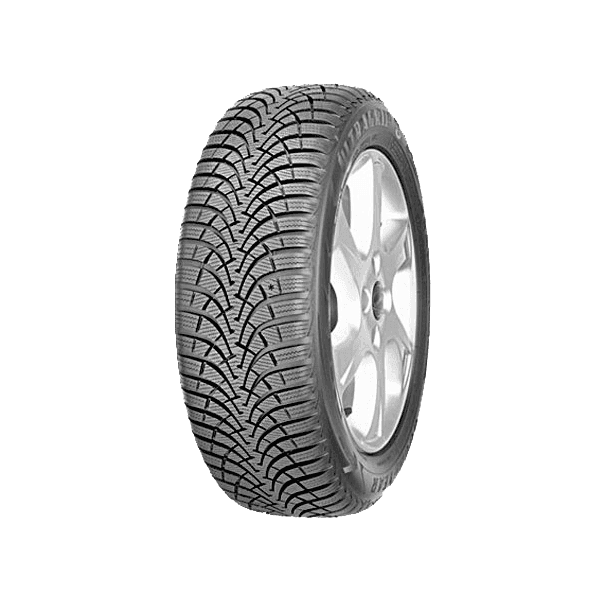 Шины Goodyear Ultra Grip 9+ 195/65 R15 91T