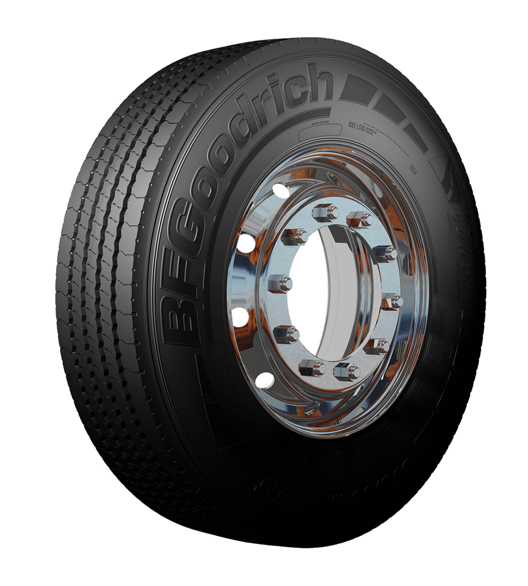 BF Goodrich Route Control S 385/65R22.5 162K