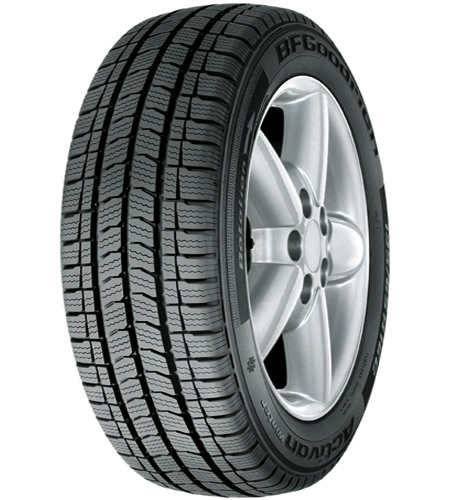 Шины BF Goodrich Activan Winter 235/65 R16C 115/113R