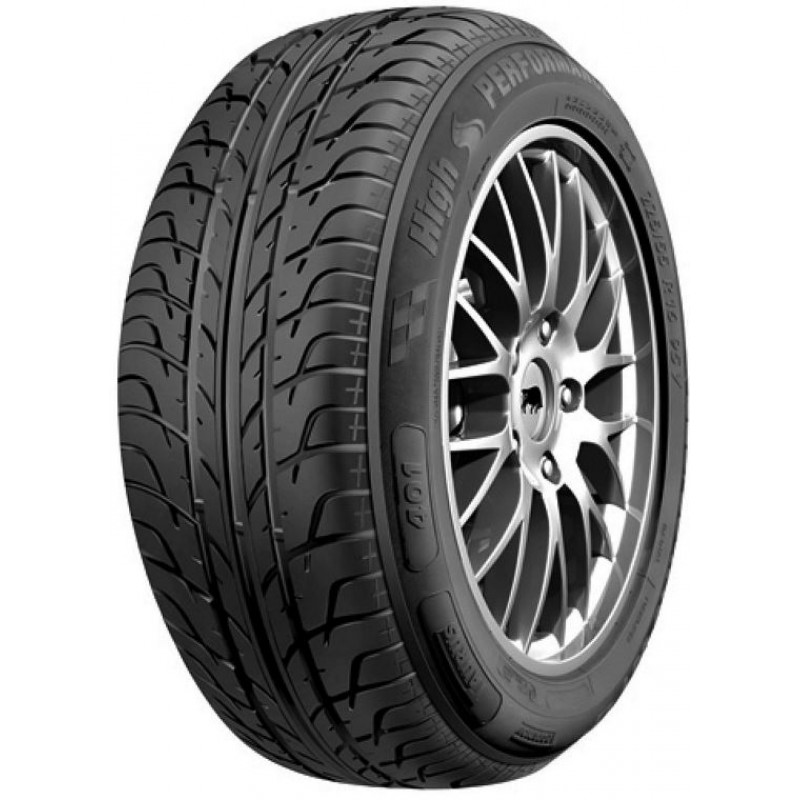 Шины Taurus 401 Highperformance 215/55 R16 97W