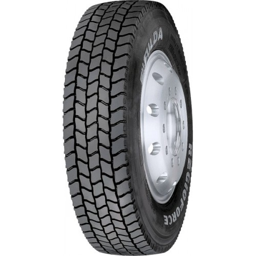 Шины Fulda Regioforce 215/75 R17.5 126/124M