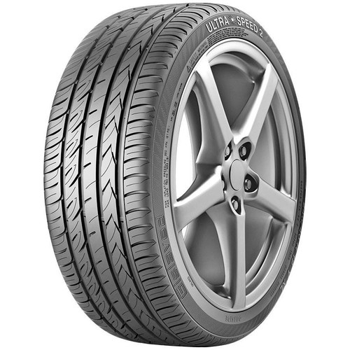 Gislaved Ultra Speed 2 215/70 R16 100H