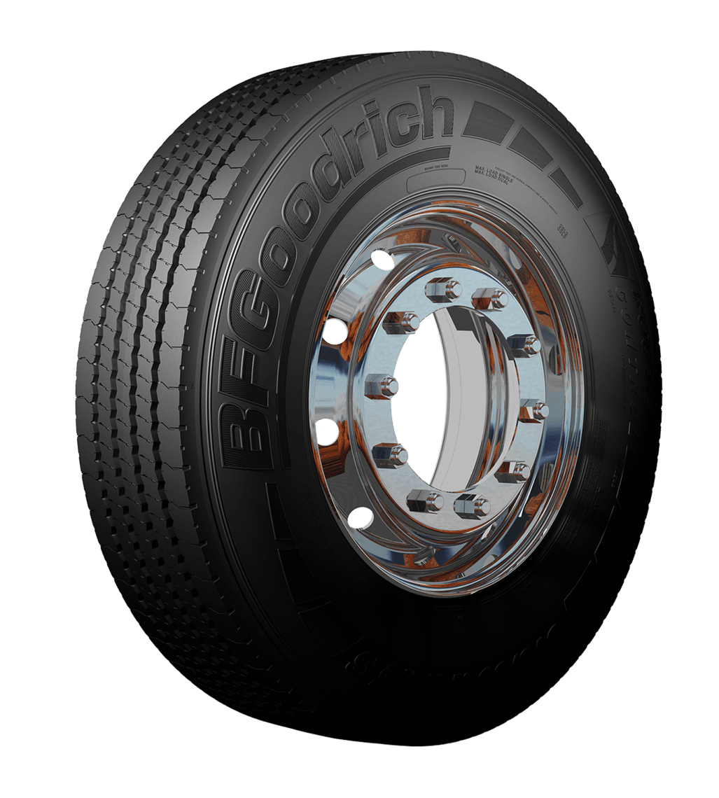BF Goodrich Route Control S 385/55R22.5 160K
