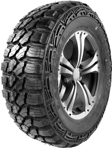 Шины Lakesea Crocodile M/T 265/75 R16 123/120Q