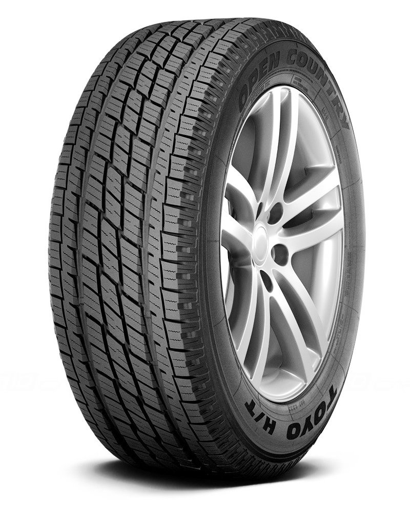 Шины Toyo Open Country H/T 285/65 R17 116H